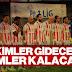 Samsunspor'da Kimler Gidecek Kimler Kalacak?