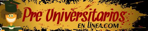 Pre Universitarios en Linea - Recursos para postulantes a universidades