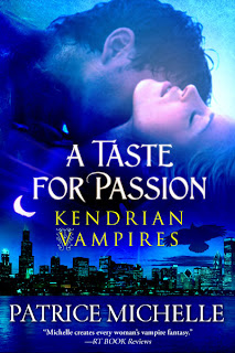 Review: A Taste for Passion