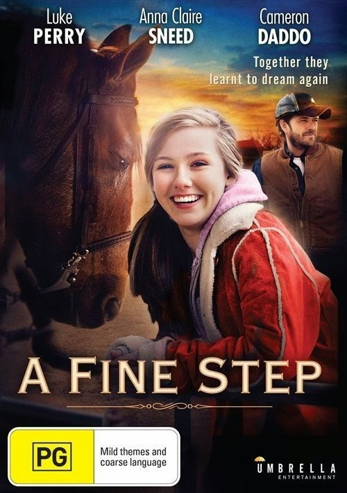 A Fine Step (2014) 720p WEB-DL 650MB