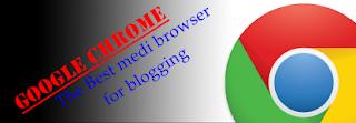google chrome,blogging,blog,negblog dengan google chrome,media browser google chrome,chrome