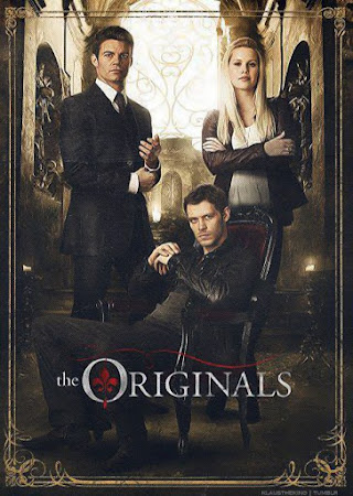 The Originals TV 2013 S01 Season 1 Episode Download