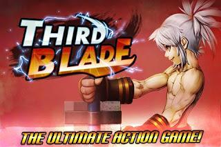 Third Blade apk