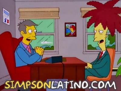 Los Simpson 12x13