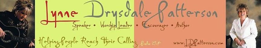 Lynne Drysdale Patterson