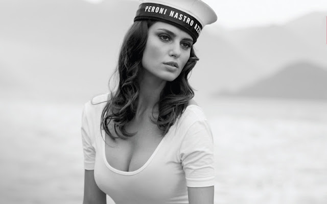 CaraibiRockers: Sailor Girl