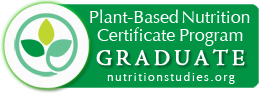 Plant Based Certification