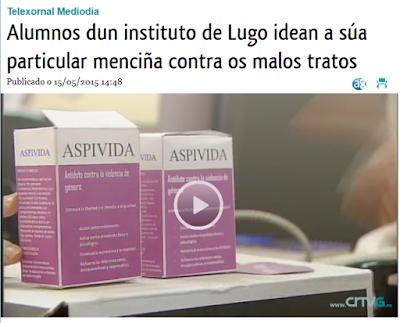 http://www.crtvg.es/informativos/alumnos-dun-instituto-de-lugo-idean-a-sua-particular-mencina-contra-os-malos-tratos-1158313