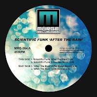 Scientific Funk After The Rain Murge Recordings