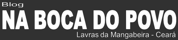 Blog Na Boca do Povo Lavras
