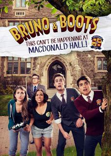 Bruno & Boots: Antes Juntos do que Mal Acompanhados Legendado Online