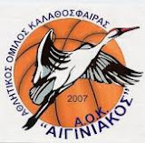 AIGINIAKOS  B.C