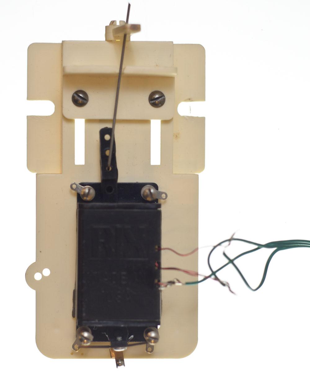 machine switch