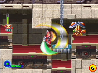 aminkom.blogspot.com - Free Download Games Megaman X5