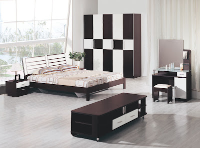 Modern 2013 Bedroom Furniture