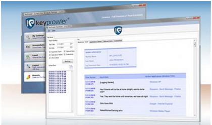 لا تدع كبيرة أو صغيرة بجهازك تخفى عليك راقب كل شيء مع العملاق 2012 Keyprowler PRO 6