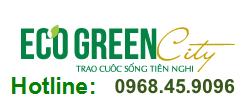 CHUNG CƯ ECO GREEN CITY - TRỰC TIẾP CHỦ ĐẦU TƯ