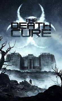 Cartaz de 'A Cura Mortal'