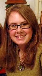 Happy 17th Birthday Leesha!