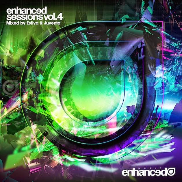 Enhanced Sessions Vol 4 Mixed By Estiva and Juventa