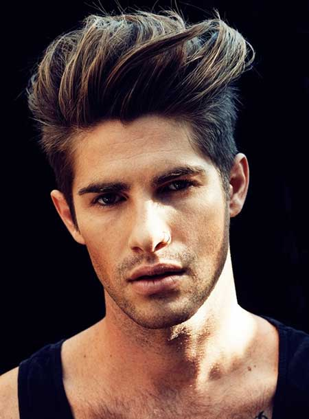 20 Final Short Hairstyles 2015 For Boys Best Haircuts