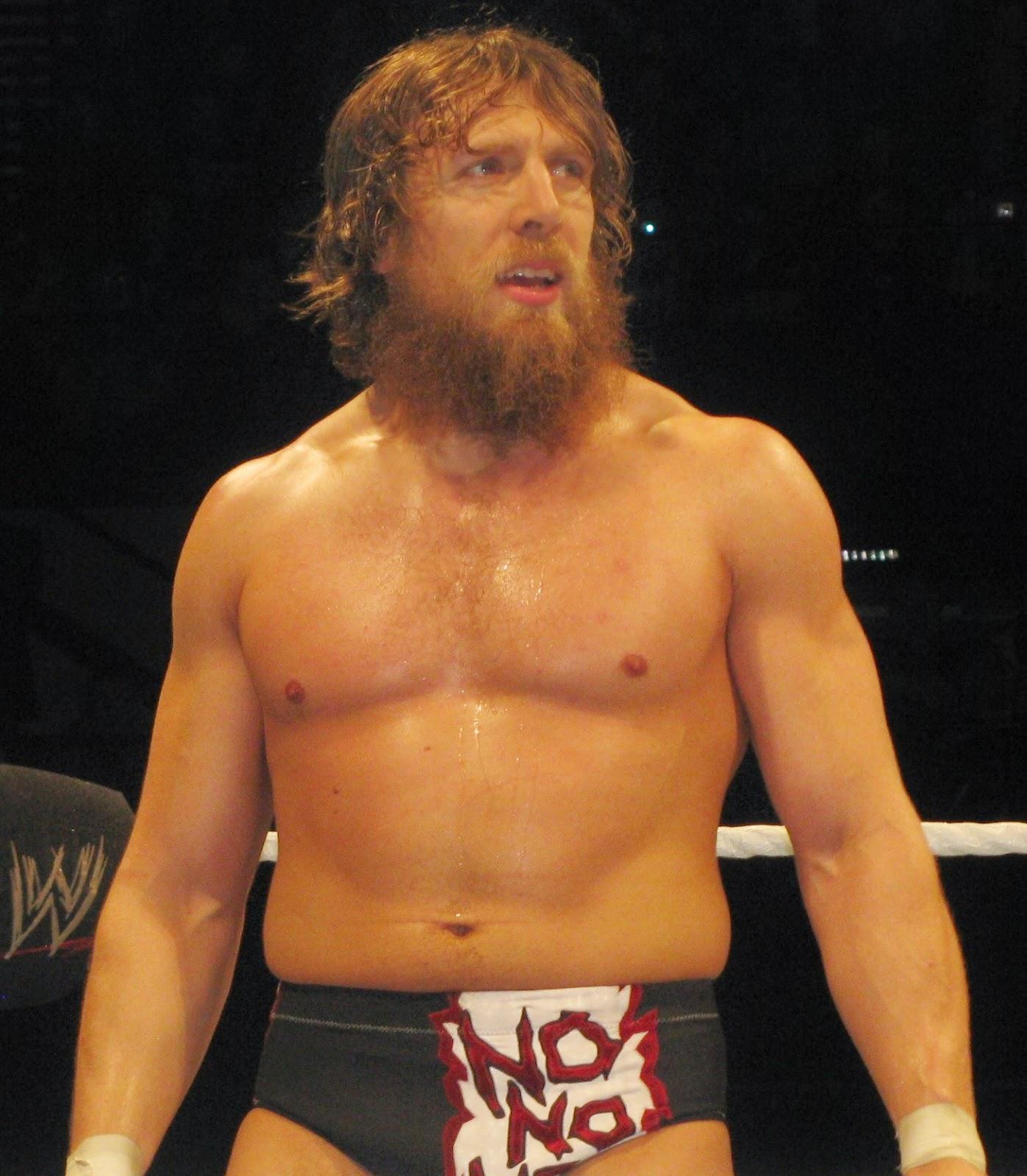 Daniel Bryan No Beard WWE Power Rankings Top...
