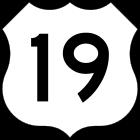 Route 19 Gulf Coast