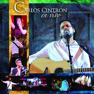 Carlos Cintron - Carlos Cintron En Vivo (2011)