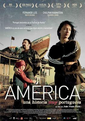 América, una Historia muy Portuguesa