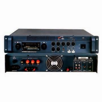 """Biasanya head unit sudah dilengkapi """" built-in amplifier """" berkisar 50 watts per-channel. Kadang-kadang hal itu belum cukup untuk membuahkan output suara yg prima."""