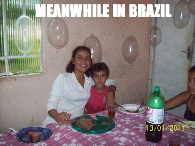 Meanwhile in Brazil