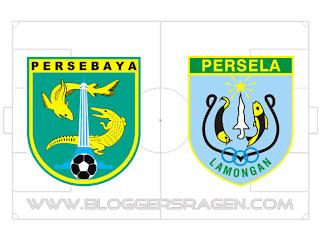 Prediksi Pertandingan Persela vs Persebaya