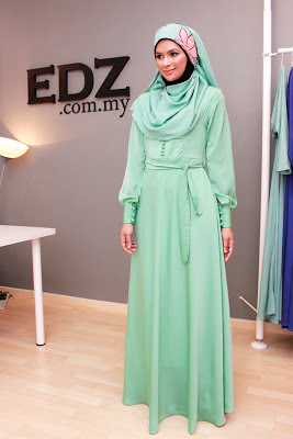 Apa warna raya korang tahun ni? | Journey of Bride-To-Be | by: Shakina