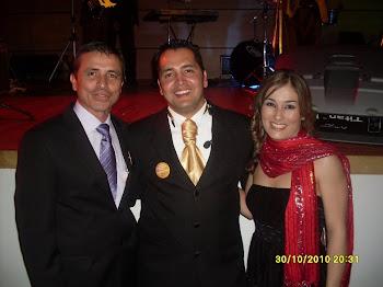 Presidente y Fundador Empresa Dr. Julio Cesar Marin V.