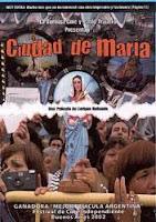 CIUDAD DE MARÍA (Enrique Bellande, 2001)