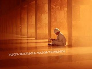 Gambar Kata-Kata Mutiara Islami Terbaru 2013