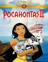 Pocahontas 2: Viaje a un Nuevo Mundo (1998)
