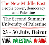 Viva Palestina Arabia