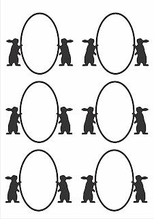 uskrs , jaja , nalepnice , šaranje jaja