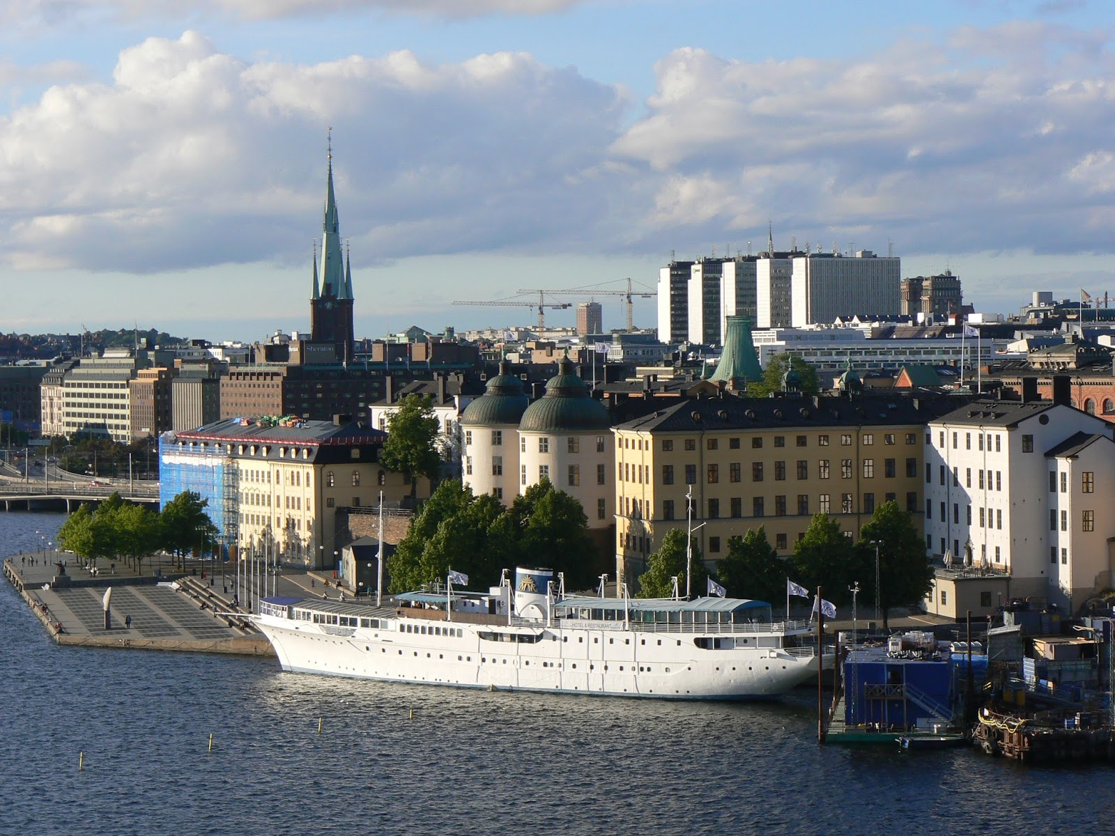 träffa folk stockholm Halmstad