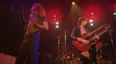 Led Zeppelin - Stairway to heaven - Live