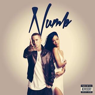 Rihanna - Numb (feat. Eminem) Lyrics