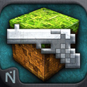 Guncrafter App iTunes App Icon Logo By Naquatic LLC - FreeApps.ws