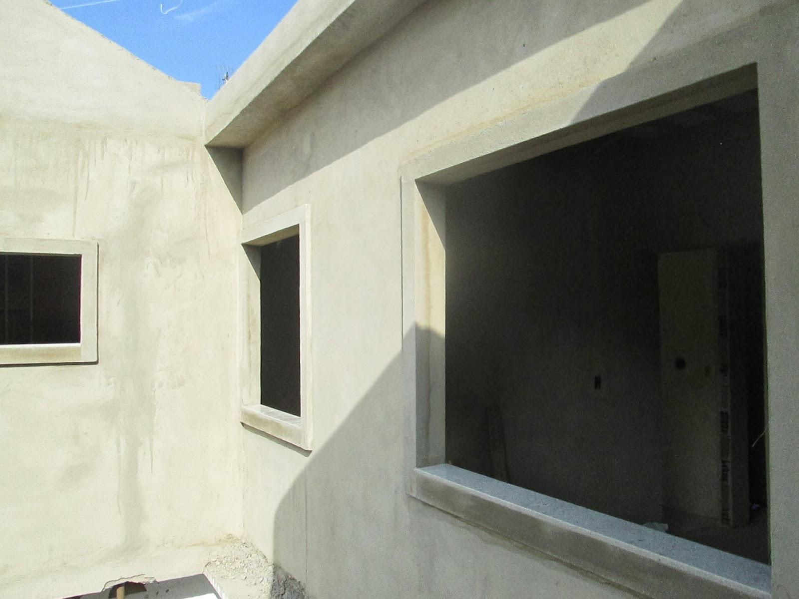 #0960C2 Construindo e Reformando: Balanço de seis meses de obra 1096 Portas E Janelas De Aluminio Na Leroy Merlin