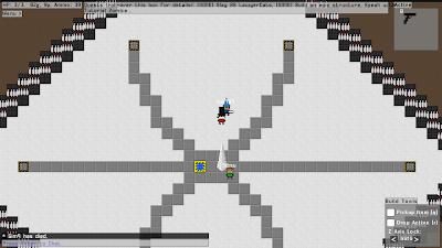 8BitMMO - установлено зимнее обновление игры