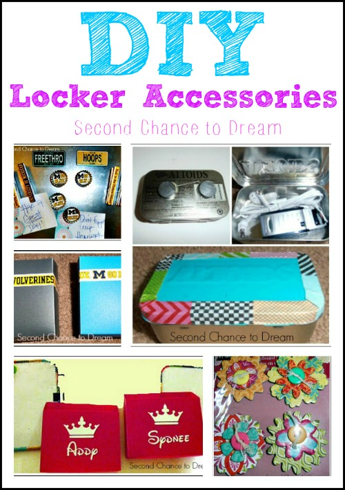 Gallery For gt Cool Locker Ideas Diy
