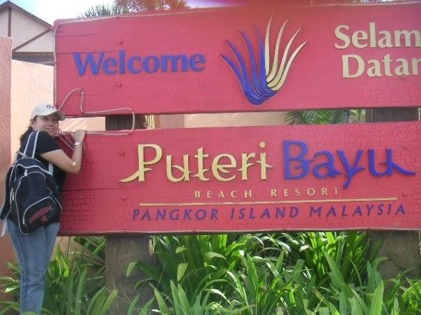 Pulau Pangkor 2007