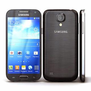 Мобильный телефон Samsung GT-I9192 Galaxy S4 Duos mini Black выручит вас, что бы ни случилось!