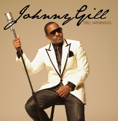 When Soul singer/songwriter Johnny Gill dropped his comeback single