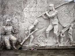 Sejarah Perang Diponegoro (Contoh Makalah)